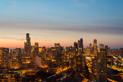 Chicago & St. Louis | Jul 2013