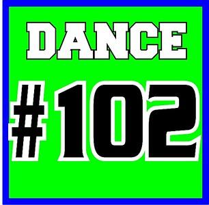 Dance 102. Rule the World
