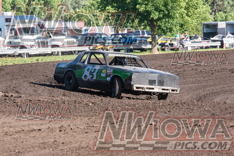 Rapid Speedway - Tri-State Late Models & Hobby Stock - 6 - 11 -2021