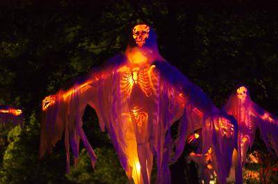 2011-10-01 Blaze Pumpkin Fest