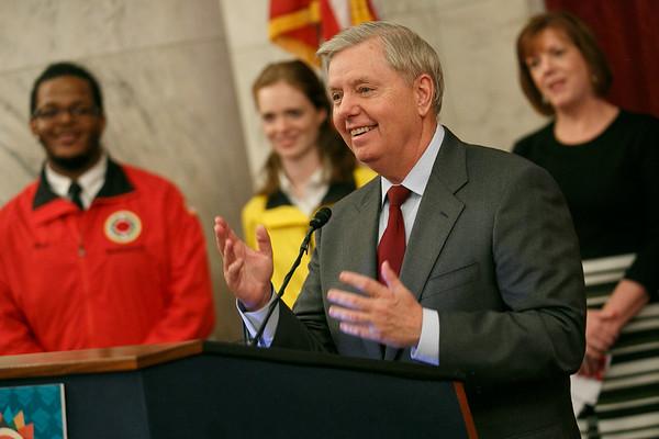 Congressional Reception - Summit 2017