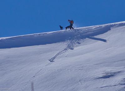Skiing 2011-2012