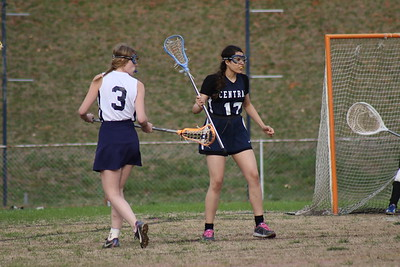 3/26/2015 Grimsley Vs High Point Central Girls Varsity Lacrosse