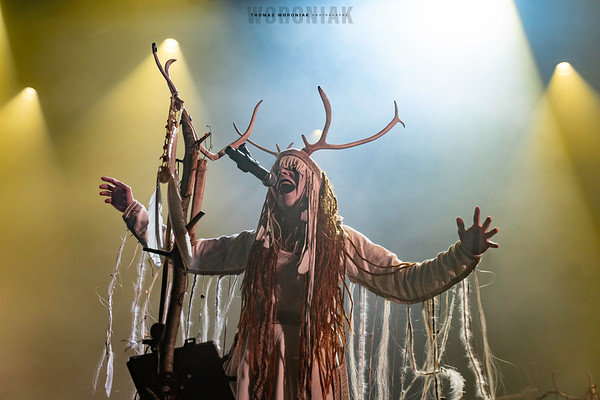 2020 - Heilung - Los Angeles