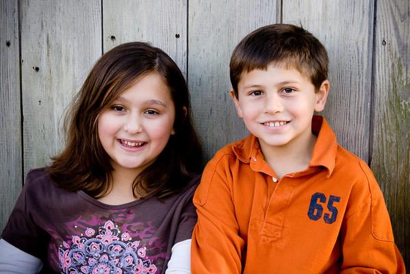 Caleb & Emma