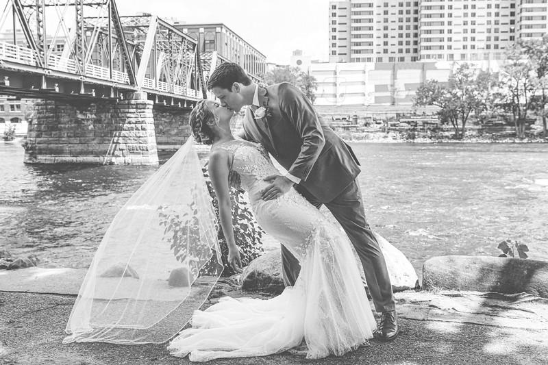 Wedding - Elizabeth & Ryan