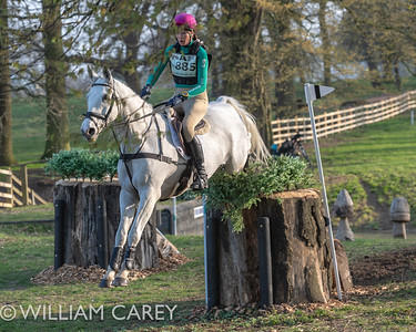 2019-03-30 Belton International Horse Trials