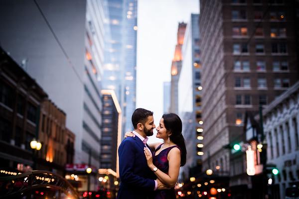 Deepika & Ranjan PS