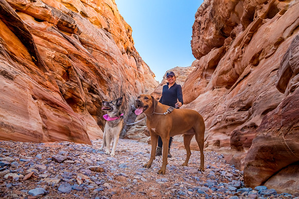 11-24-2019 - Valley of Fire