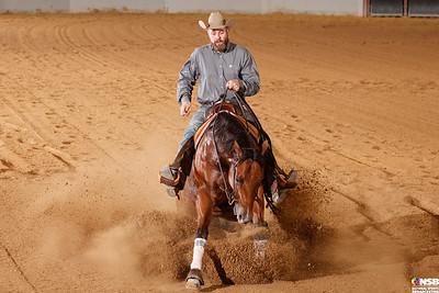 Wednesday Novice Horse Set 18 137-143