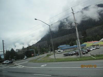 Alaska Cruise July 2014