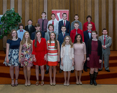 SFDS Confirmation 2018