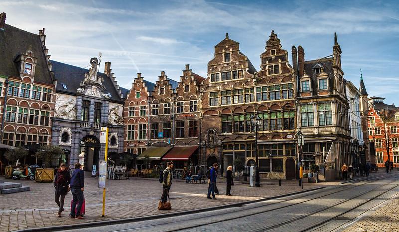 Sint Veerleplein.
