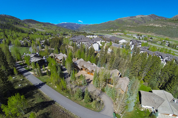 1210 Westhaven Ln. #B,  Vail, CO