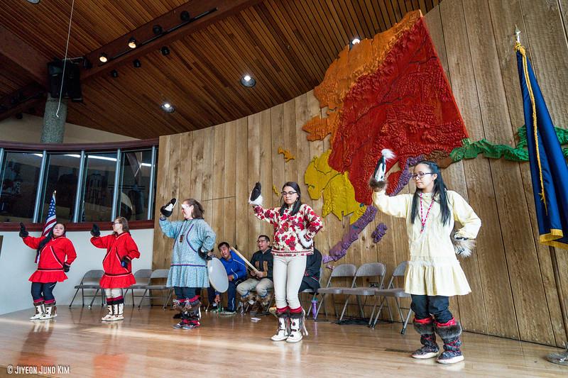 Alaska Native Heritage Center_2018 Opening0168-Juno Kim.jpg