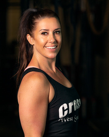 Brittany Birchall