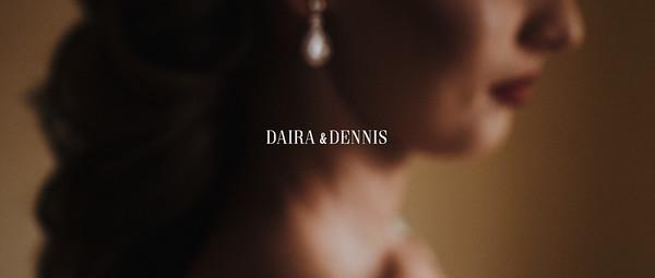 Daira & Dennis