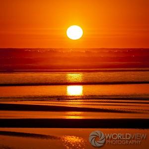 Sunrises, Sunsets