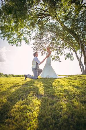 Tammy + Blaine Wedding