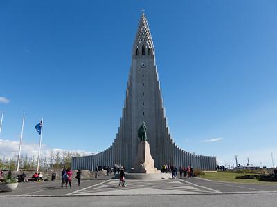 Reykjavik - June 2015