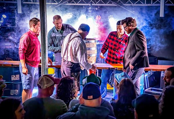 2019 Oktoberfest in New Glarus