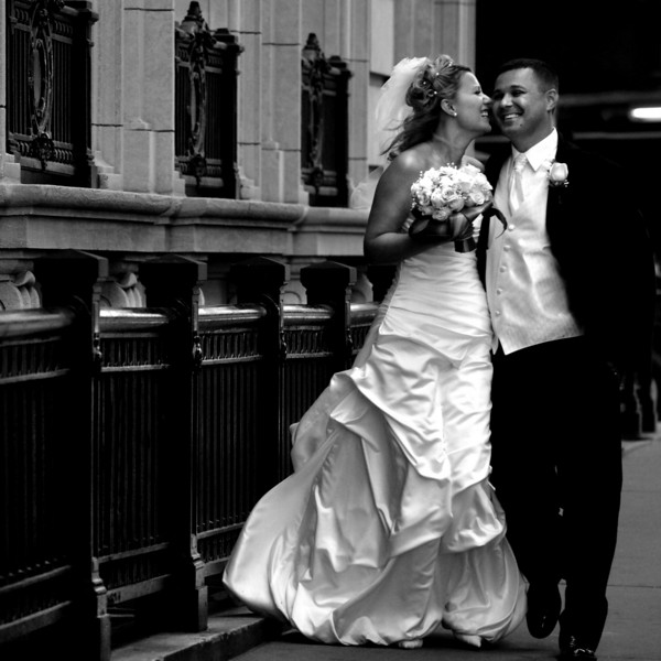 Weddings. Photography by Dmitriy Kalinin. 212.433.0656