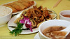 Vegetarian restaurant at Po Lin Monastery No.2
