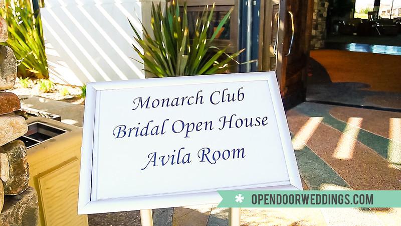 Monarch Open House 2013 Captures