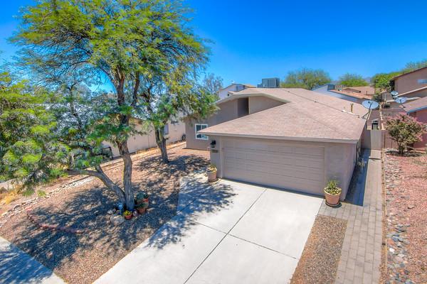 For Sale 2924 W. Yorkshire St., Tucson, AZ 85742