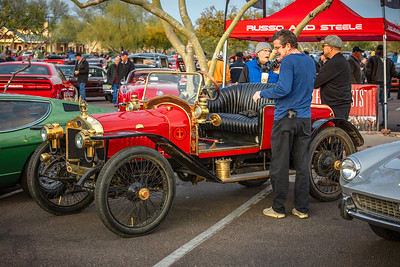 2019-01-04 January Scottsdale Motorsports Gathering