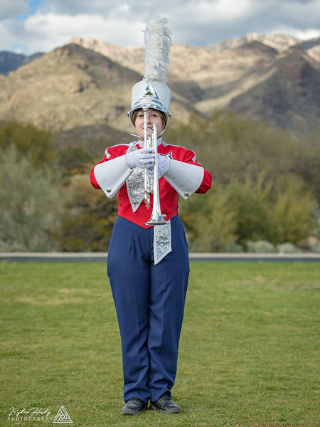 Erica Cohen U of A Marching Band Photos-049.jpg