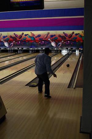 Spitfire Bowling