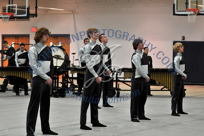 Wright City HS Percussion