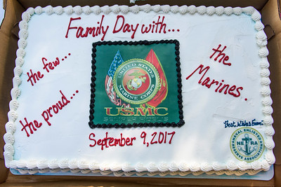 USMC Family Day - Sept 2017