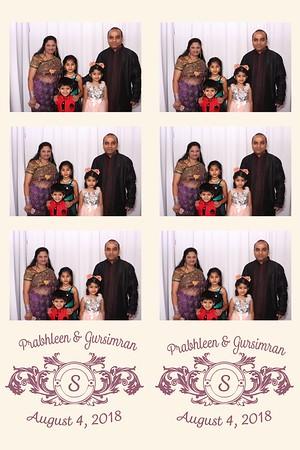 Prabhleen & Gursimran