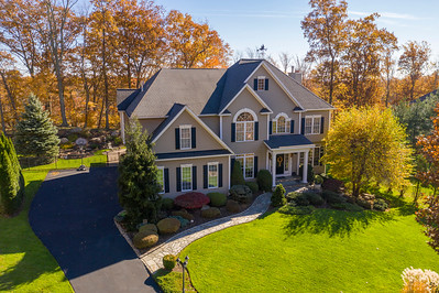Shelton, CT - Real Estate Aerials - 11/4/18