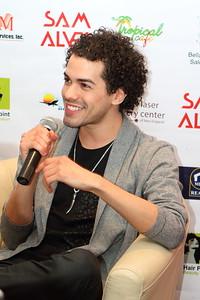 Sam Interview