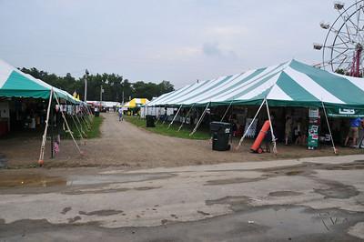 2009 Ohio Holmes County Fair