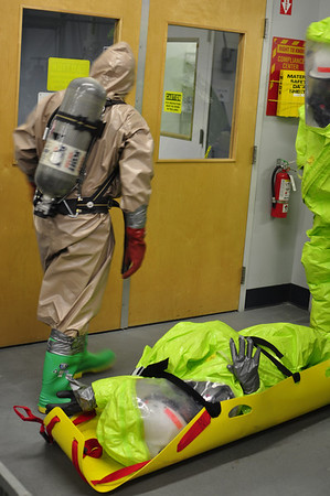 Salem Hazmat Training 4-11