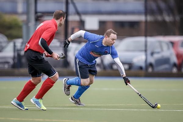 Harrogate Hockey Club 2018 - Week 5
