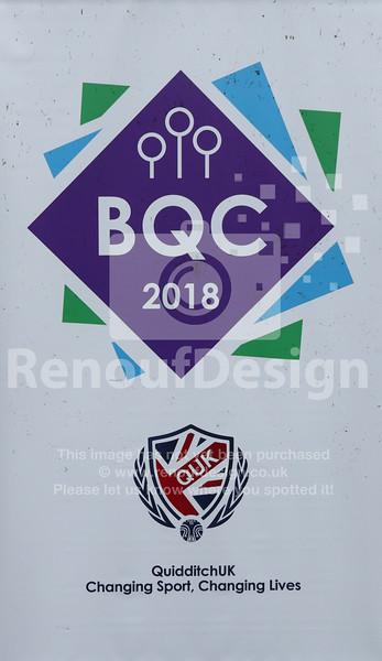 058 - Quidditch - British Cup