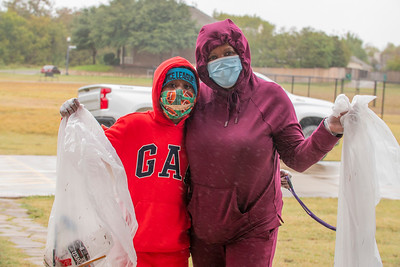 Comm-UNITY Service Day 2020