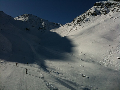 3 Valleys 2009