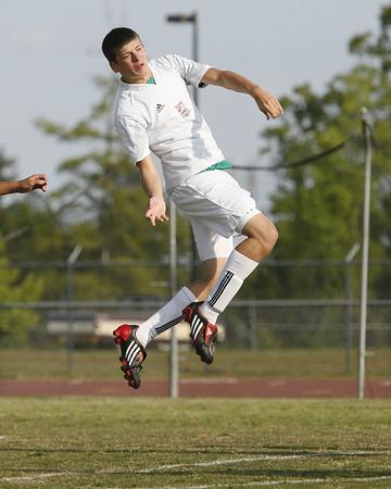 UGHS Soccer Boys