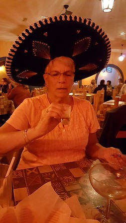 Mom's 70th Birthday 2016