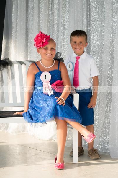 Grant County Fair - Little Miss Mr 2016