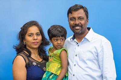Babu and Diya