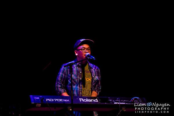2012.09.06 | AJ Rafael, Us