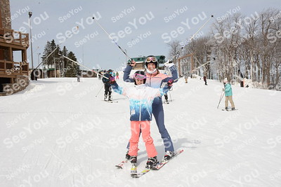 Photos on the Slopes 2-15-20
