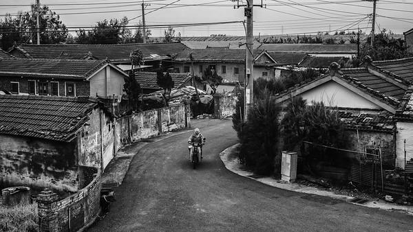 台西村 | Taixi Town